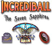 Incrediball The Seven Sapphires feature
