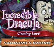 Incredible Dracula: Chasing Love Collector's Edition Game Featured Image