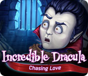 Incredible Dracula: Chasing Love for Mac Game
