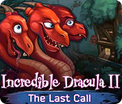 Incredible Dracula II: The Last Call for Mac Game