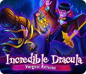 Incredible Dracula: Vargosi Returns for Mac Game
