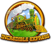 Incredible Express Game Featured Image