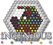 Reiner Knizia's Ingenious Game Featured Image