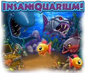 download Insaniquarium! Deluxe free game
