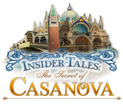 Insider Tales: The Secret of Casanova Game Featured Image