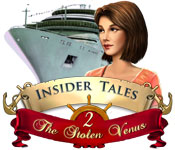 Insider Tales: The Stolen Venus 2