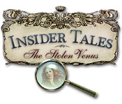 Large icon of Insider Tales: Stolen Venus