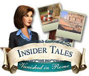 Insider Tales: Vanished in Rome Walkthrough