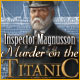 Free online games - game: Inspector Magnusson: Murder on the Titanic