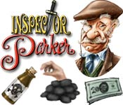 Inspector Parker Game Featured Image