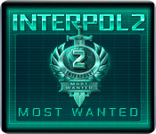 Interpol 2: Most Wanted Game Featured Image