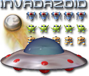 Invadazoid Game Featured Image