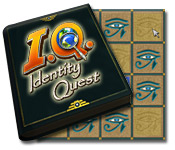 I.Q.: Identity Quest Game Featured Image