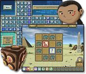 I.Q.: Identity Quest Game