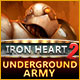 New computer game Iron Heart 2: Underground Army