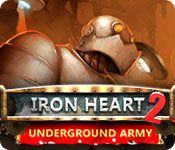 Iron Heart 2: Underground Army for Mac Game