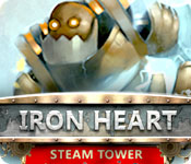 Iron Heart: Steam Tower Game Featured Image