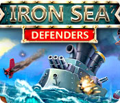 Iron Sea Defenders Game Featured Image
