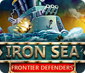 Iron Sea: Frontier Defenders Game Featured Image