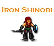 Iron Shinobi