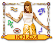 Isidiada Game Featured Image