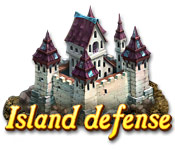 Island Defense Game Featured Image