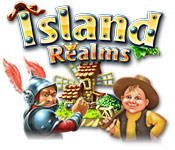 Island Realms Game Featured Image