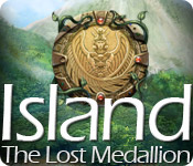 Island: The Lost Medallion Game Featured Image