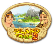 Island Tribe 2 Game Featured Image