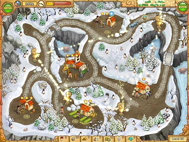 Island Tribe 2 Screenshot http://games.bigfishgames.com/en_island-tribe-2/screen1.jpg