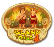Island Tribe 3 - Featured Game