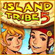 Free online games - game: Island Tribe 5