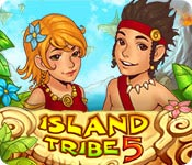 Island Tribe 5 Game Featured Image