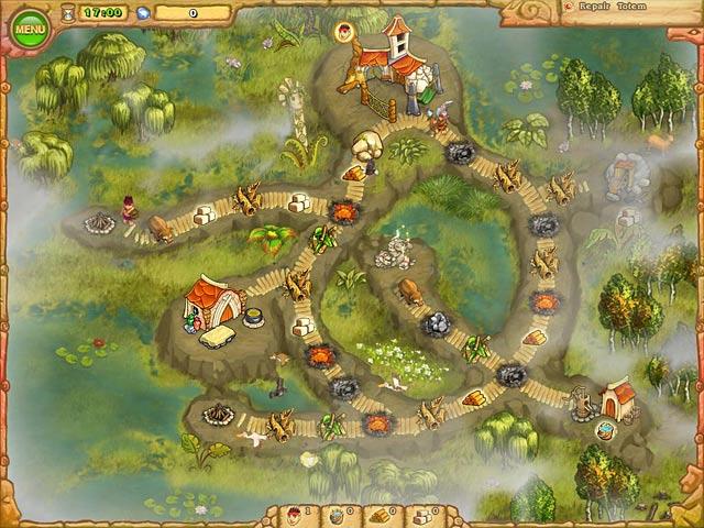 Island Tribe Screenshot http://games.bigfishgames.com/en_island-tribe/screen2.jpg