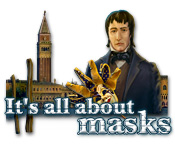It's all about masks Walkthrough