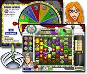 Jackpot Match-Up - Pennys Vegas Adventure Game