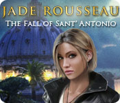 Jade Rousseau - The Fall of Sant' Antonio