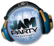 JamParty feature