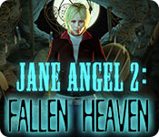 Jane Angel 2: Fallen Heaven Game Featured Image