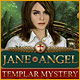 Free online games - game: Jane Angel: Templar Mystery
