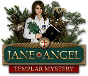 Jane Angel: Templar Mystery Game Featured Image