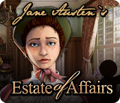Jane Austen's: Estate of Affairs Game Featured Image