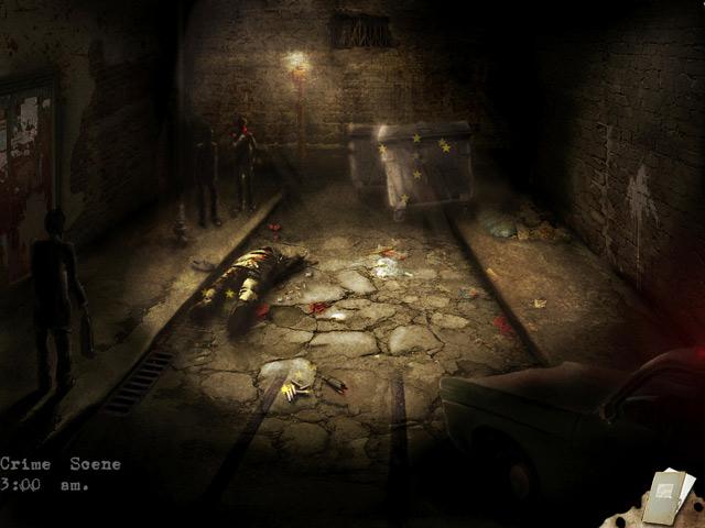 Bezpłatne pobieranie Jane Croft: The Baker Street Murder
