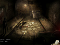 2. Jane Croft: The Baker Street Murder game screenshot