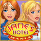 Free online games - game: Jane's Hotel Mania