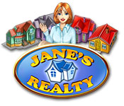 Jane's Realty for Mac Game