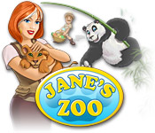 Jane's Zoo for Mac Game