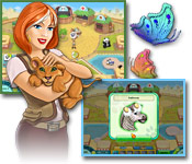 Jane's Zoo Game Download