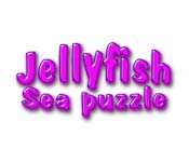 Jellyfish - Sea Puzzle