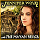 Jennifer Wolf and the Mayan Relics Game